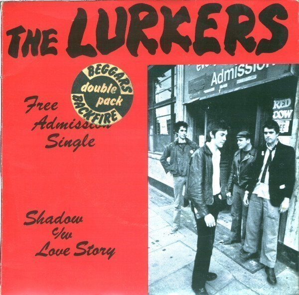 The Lurkers - Shadow  / Freak Show