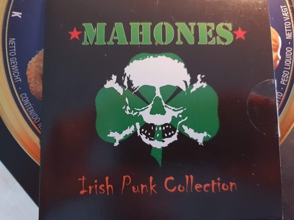 The Mahones - Irish Punk Collection