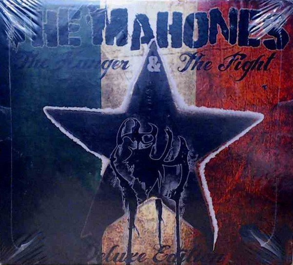 The Mahones - The Hunger and The Fight (Deluxe Edition)
