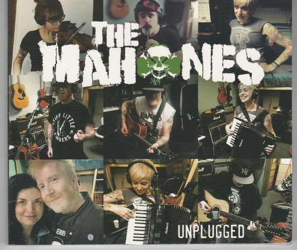 The Mahones - Unplugged