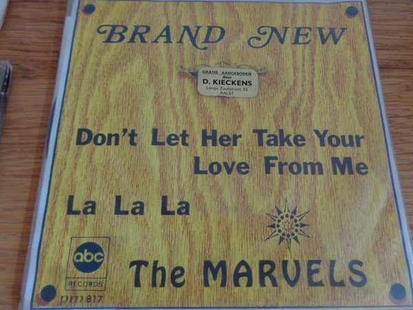The Marvels - Don