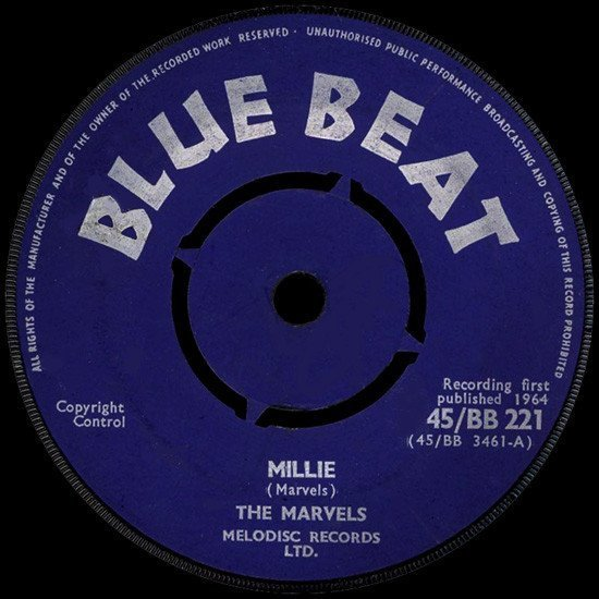 The Marvels - Millie / Saturday