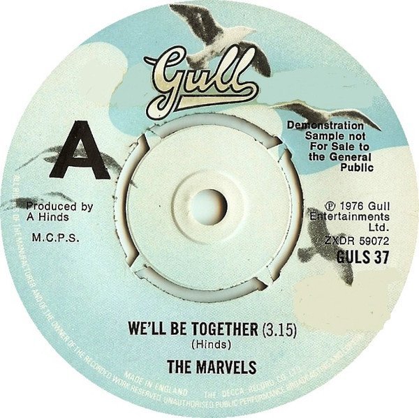 The Marvels - We