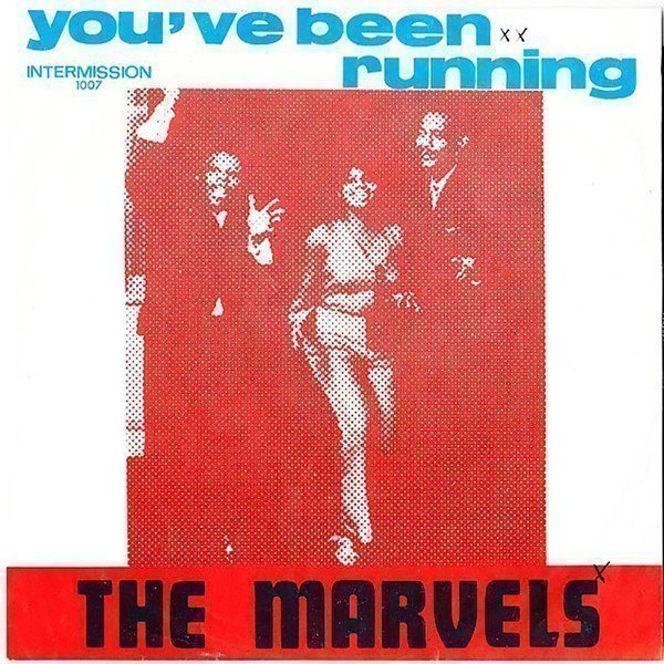 The Marvels - You