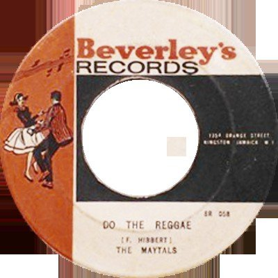 The Maytals - Do The Reggae / Take Five