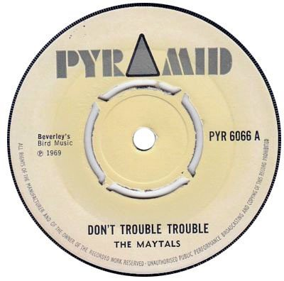 The Maytals - Don