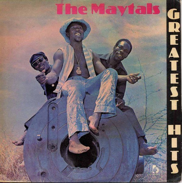 The Maytals - Greatest Hits