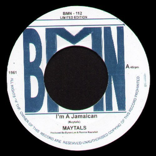 The Maytals - I