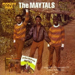 The Maytals - Monkey Man & From The Roots