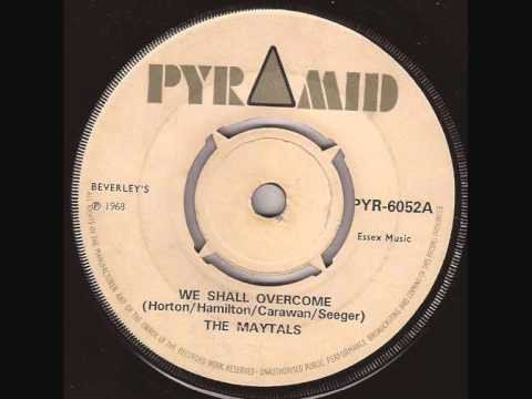 The Maytals - We Shall Overcome / Foo Manchu