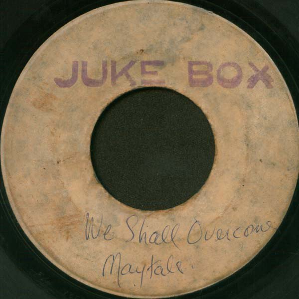 The Maytals - We Shall Overcome / Vat 7