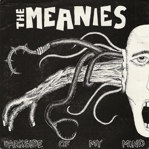 The Meanies - Darkside Of My Mind