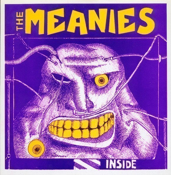 The Meanies - Inside