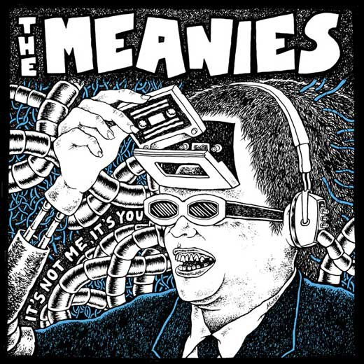 The Meanies - It