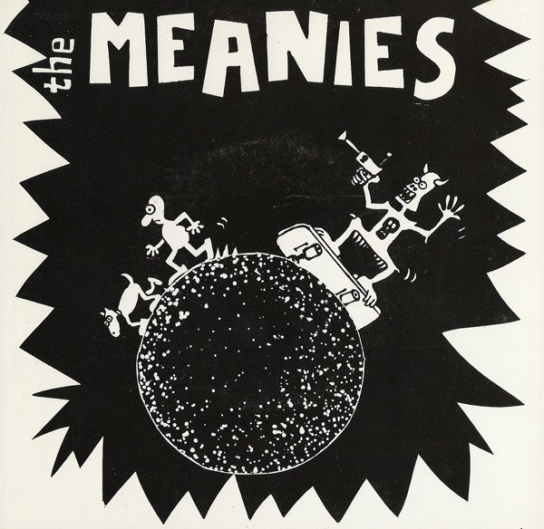 The Meanies - Probe TV