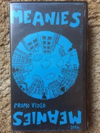 The Meanies - Promo Video