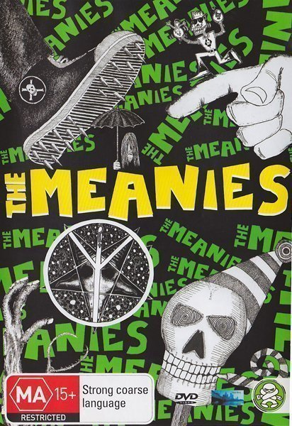 The Meanies - The Meanies