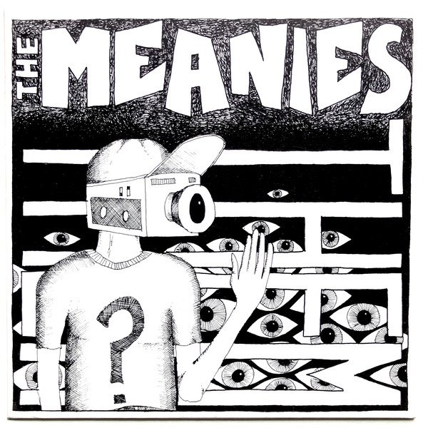 The Meanies - Them