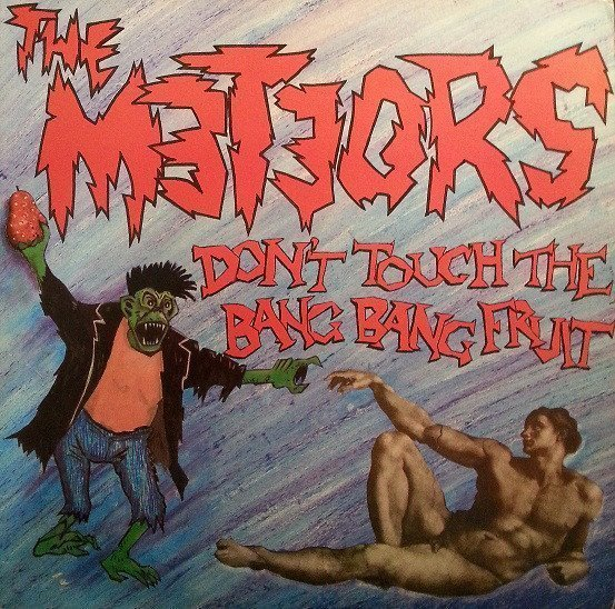 The Meteors - Don