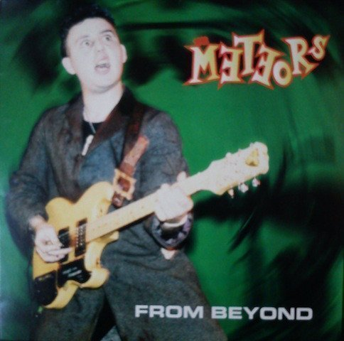 The Meteors - From Beyond