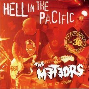The Meteors - Hell In The Pacific