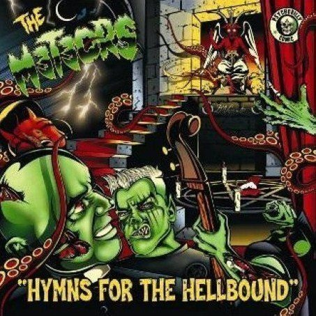 The Meteors - Hymns For The Hellbound