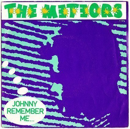The Meteors - Johnny Remember Me