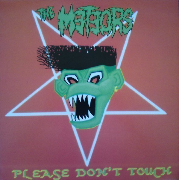 The Meteors - Please Don