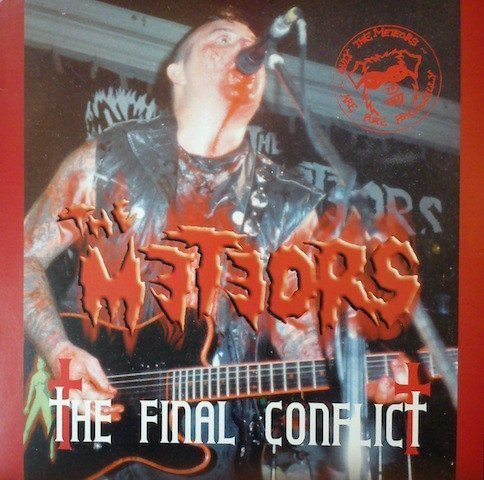 The Meteors - The Final Conflict