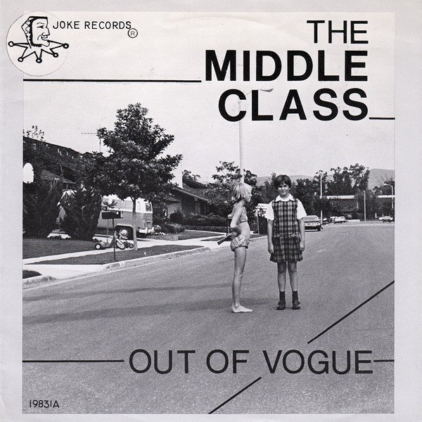 The Middle Class - Out Of Vogue
