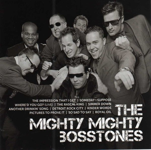 The Mighty Mighty Bosstones - Icon
