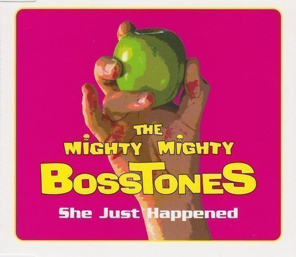 The Mighty Mighty Bosstones - She Just Happened