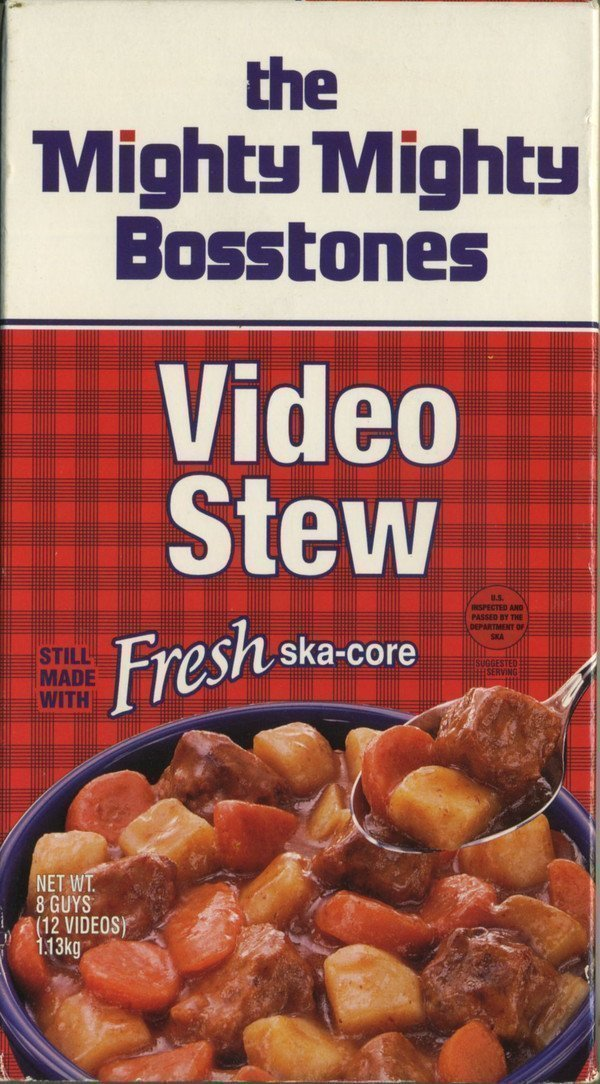 The Mighty Mighty Bosstones - Video Stew
