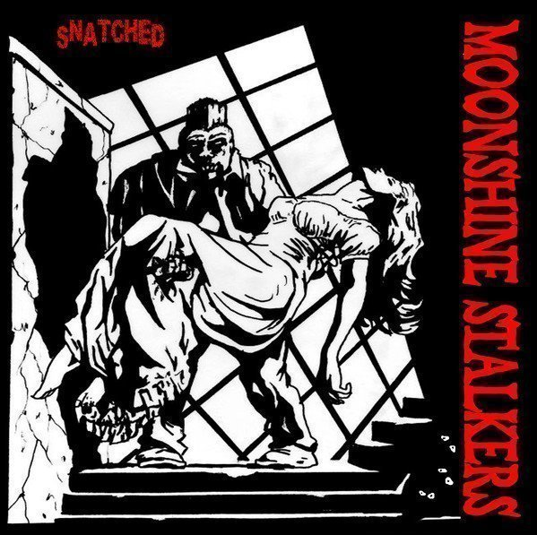The Moonshine Stalkers - Snatched