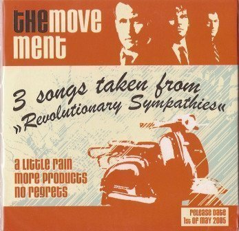 """The Movement - 3 Songs From """"Revolutionary Sympathies"""""""
