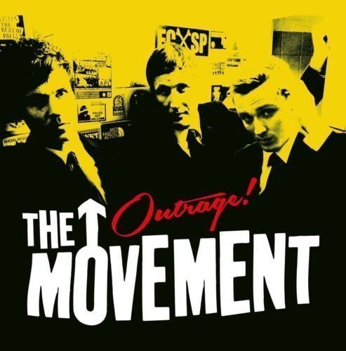 The Movement - Outrage!
