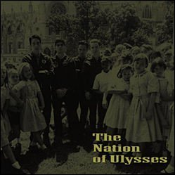 The Nation Of Ulysses - The Embassy Tapes