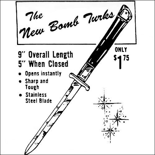 The New Bomb Turks - Sharpen-Up Time