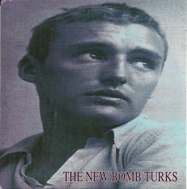 The New Bomb Turks - Stick It Out