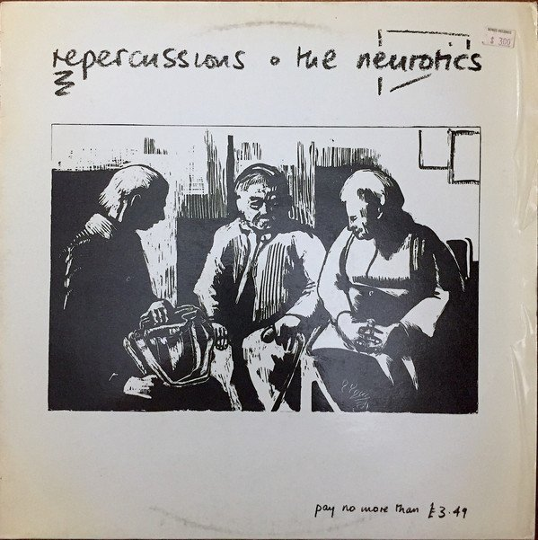 The Newtown Neurotics - Repercussions