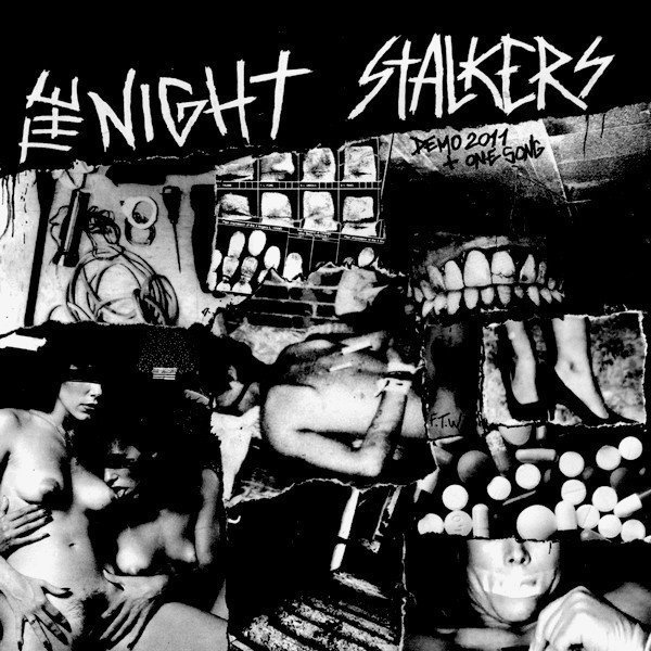 The Night Stalkers - Demo 2011 + One Song