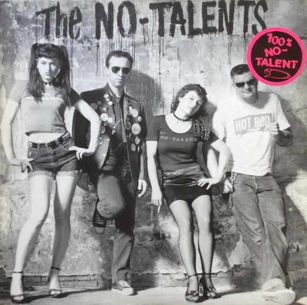 The No talents - The No-Talents