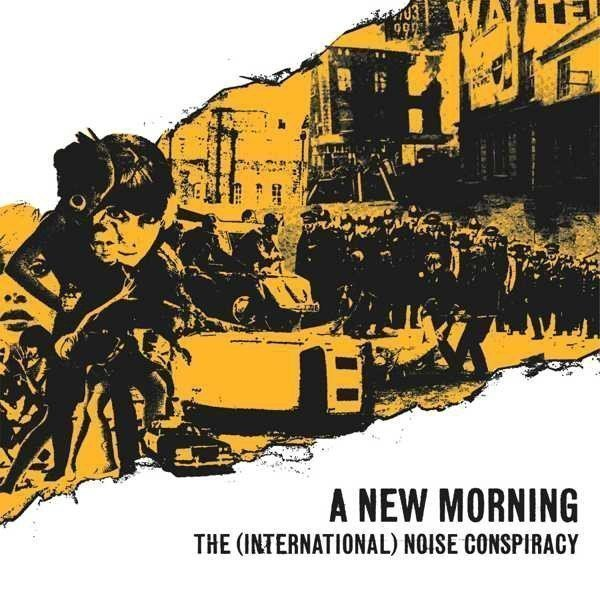 The Noise Conspiracy - A New Morning Changing Weather