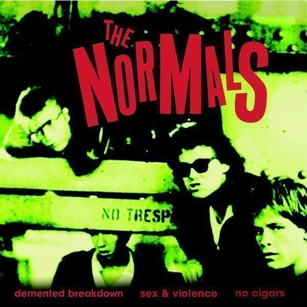 The Normals - Demented Breakdown