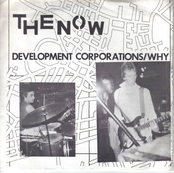 The Now - Development Corporations/Why