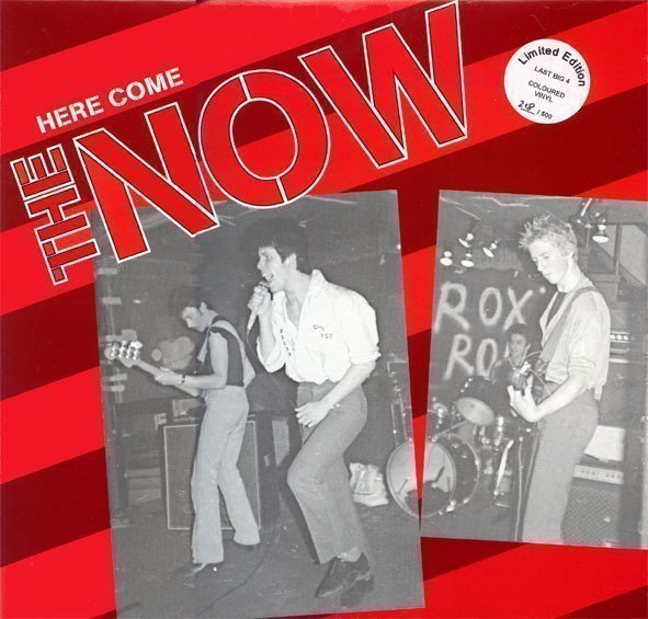 The Now - Here Come The Now