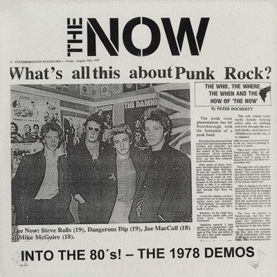 The Now - Into The 80