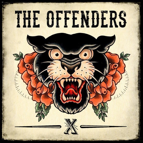 The Offenders - X