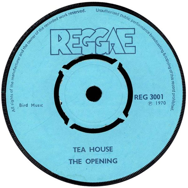 The Opening - Tea House / Brixton Fight