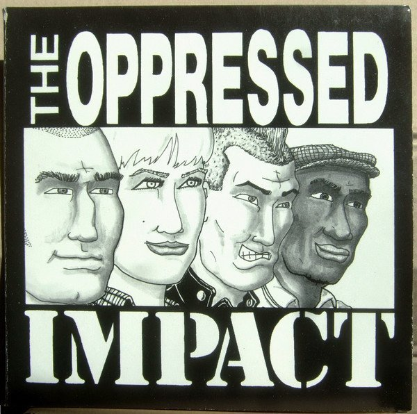 The Oppressed - Strength In Unity!